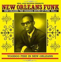 New Orleans Funk 4 - (Doppel LP + Downloadcode - VÖ: 25.11.2016)