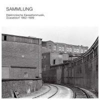 Sammlung-Elektronische Kassettenmusik - (LP - VÖ: 10.02.2017)