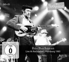Live At Rockpalast - (CD + DVD)