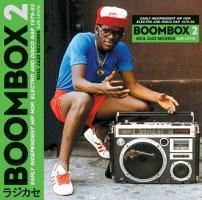 Boombox 2 (1979-1983) - (Doppel CD - VÖ: 02.06.2017)