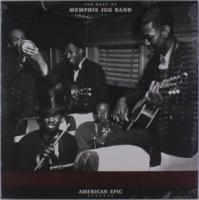 American Epic: The Best Of Memphis Jug Band - (LP - VÖ: 14.07.2017)