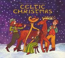 Celtic Christmas - (CD)