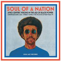 Soul Of A Nation(1968-1979) - Jazz/Funk In The Age Of Black Power - (CD - VÖ: 04.08.2017 - Extra: 36pp Booklet)