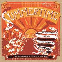"""Summertime-Journey To The Center Of The Song 03 - (LP 10 - VÖ: 28.07.2017 - limitiert) """""""