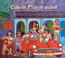 Cuban Playground - (CD)