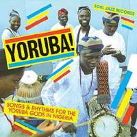 Yoruba! - (CD)