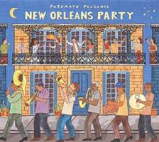 New Orleans Party - (CD - VÖ: 01.06.2018)