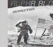Revolution - (CD - VÖ: 05.10.2018)