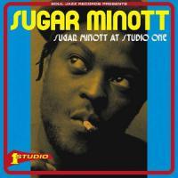 Sugar Minott At Studio One - (CD - VÖ: 09.11.2018)