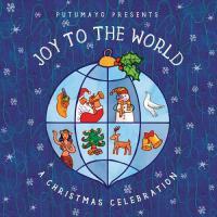 Joy To The World - (CD - VÖ: 09.11.2018)
