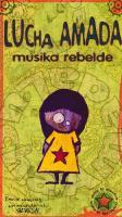 Lucha Amada Compilation (Doppel CD im Buchformat)