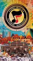 Lucha Amada ll - love music. hate fascism - (Doppel CD im Buchformat - VÖ: 05.12.2015) - leider ausverkauft!