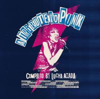 A Tribute to Punk - compiled by Lucha Amada - (Doppel CD im Buchformat - VÖ:03.08.2018)