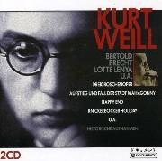 Dreigroschenoper (Doppel CD)