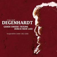 Gehen unsere Träume durch mein Lied  (4 CDs)