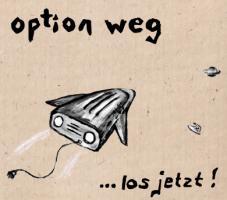 ...los jetzt! - (LP - VÖ: 28.09.2012)