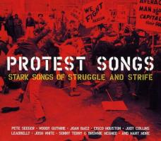 Protest Songs - (Doppel CD)