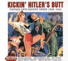 Kikin' Hitler'S Butt-18Tr