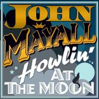 Howling At The Moon - (CD)