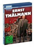Ernst Thälmann - (Doppel DVD) - z.Zt. nicht erhältlich!