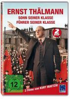 Ernst Thälmann 1 & 2 (Führer & Sohn seiner Klasse) - (Doppel DVD)