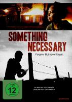 Something Necessary - (DVD) - (VÖ:28.03.2014)