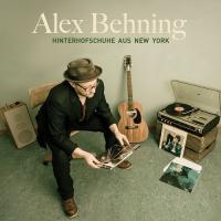 Hinterhofschuhe aus New York - (LP, 180g + CD)