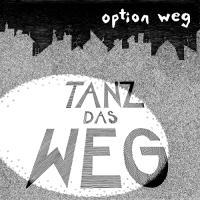 Tanz das weg - (CD)