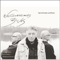 Weltunnergangsblues - Sprechtiraden und Musik - (CD)