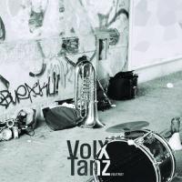 Volxtreet (2012) - (CD)