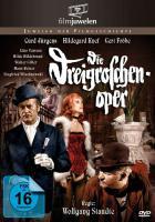 Die Dreigroschenoper - (DVD - VÖ: 17.02.2017)