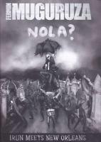 Nola? Irun Meets New Orleans - (CD + DVD)