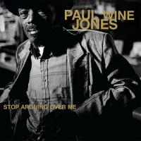 Stop Arguing Over Me - (LP)