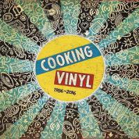Cooking Vinyl - 30th Anniversary - (7 LPs)