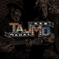 Taj'Mo' - (LP)
