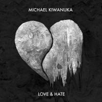 Love & Hate - (CD)