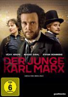 Der junge Karl Marx - (DVD - VÖ: 20.10.2017)
