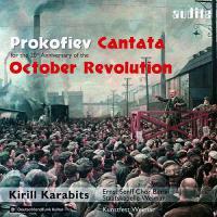 Kantate zum 20.Jahrestag der Oktoberrevolution - (CD)