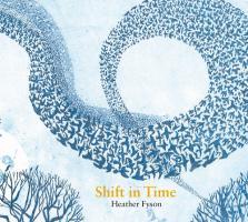 Shift in Time - (CD)