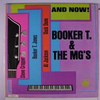 And Now - (LP, 180g Audiopile Pressung)