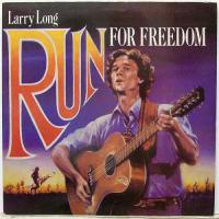 Run For Freedom - (LP)