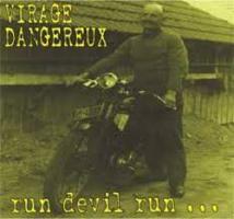 Run Devil Run - (LP)
