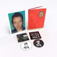 Joe Strummer 001 - (2 CDs, 1 Buch - VÖ: 28.09.2018)