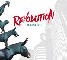 Revolution - (CD - VÖ: 09.11.2018)