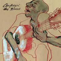 Confessin' the Blues - Vol. 1 - (Doppel LP)