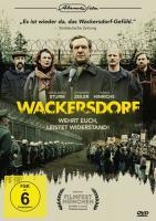 Wackersdorf - (DVD - VÖ: 22.02.2019)