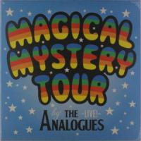 Magical Mystery Tour - Live! - (LP)