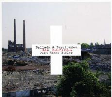 Ballads & Barricades - (CD)