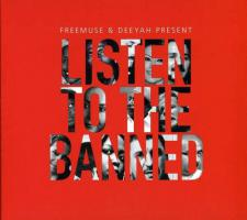 Listen To The Banned - (CD)