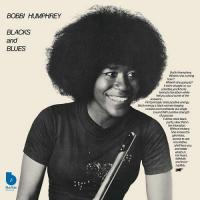 Blacks And Blues - (LP - remastered - 180g)